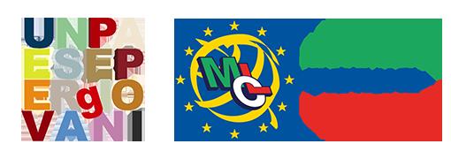 Logo Un Paese per Giovani